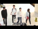 [Taiwan FM] Jo In Sung - Roaming Taipei_ Window-shopping, play card game machine, have spicy hotpot