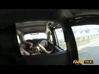 FakeTaxi.com: Sexy mature milf seduces driver (2015) HD