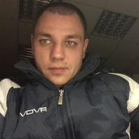 Анкета Виталий Белоусов