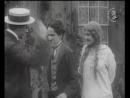 """""""Великие романы ХХ века"""" Уна О'Нил и Чарли Чаплин."""