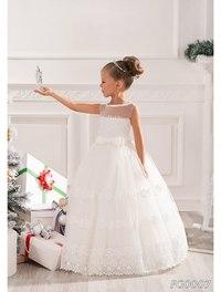 Добро пожаловать в нашу группу!!! красивые нарядные платья для маленьких пр