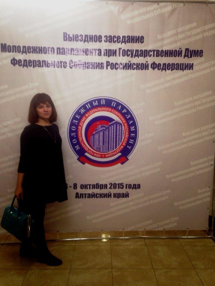 Духовно-нравственное воспитание подрастающего поколения – основа будущего России