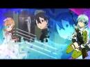 Sword Art Online II _ OP №1 (Nika Lenina Russian TV Version).mp4