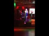 Елена Гришина - Adagio (Lara Fabian)