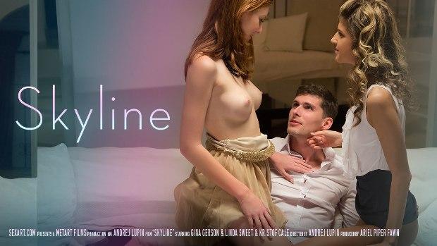 Skyline – Gina Gerson & Linda Sweet