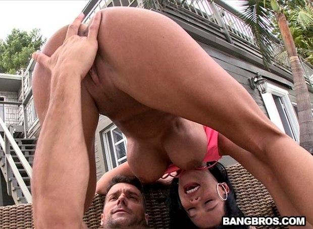 Heighten her sexual senses