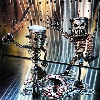 Светловодск: Малолетнему любителю металлолома, грозит 6 лет