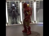 AVP present - Romics 2015 part 4