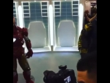 AVP present - Romics 2015 part 6