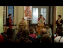 Museumsnacht 09 in Mainz, Musica Romana