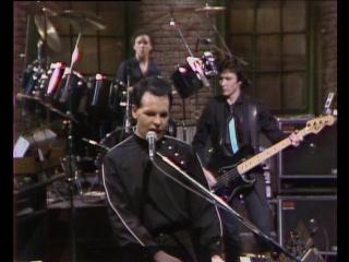 Gary Numan (Tubeway Army) - Praying to the Aliens (SNL, 1980)