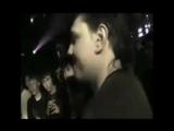 Разборка: Рома Жиган против гея на своём концерте в Питере. Рамсы с гомосексуалистом