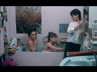 Сын с голой мамой в ванне сцены фото 34-515