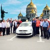 www.taxi210001.com Такси 210-001 г.Новочеркасск