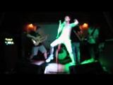 29/05/15 Соматика - Молодыми feat. Irrora @ Banka Soundbar
