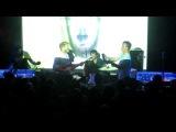 Sparklers Gemini Club LIVE SF