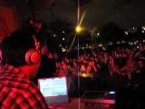 Gemini Club - Mirrors (Live at North Coast Music Festival)