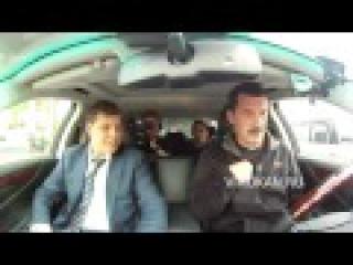 Пилотный выпуск 'Как я ездил в Москву'