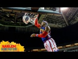 Crazy Globetrotter Slo-mo Action #SloMoMonday
