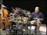 drums lessons Peter Erskine Time Keeping 2