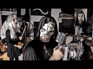 (Don´t Fear) The Reaper (metal cover by Leo Moracchioli)