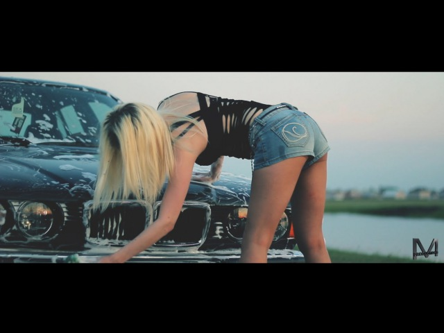 One Day BMW CLUB ASTANA [MarselProductions]
