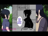 ♥Doujinshi Sasusaku♥ [Bajo el Mismo Cielo]★[Español]♥HD