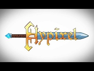 [Minecraft] Hypixel |#1| Cops and Crims .