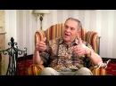 Станислав Гроф: Интервью для GTT Russia, часть 3 - о целительных механизмах Холотропного Дыхания