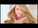 Реклама Garnier FRUCTIS укрепляющий шампунь Густые и роскошные