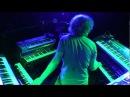 Jan Hammer Crockett's Theme live by Kebu @ Dynamo