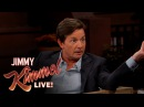Michael J Fox's Brooklyn Commencement Speech