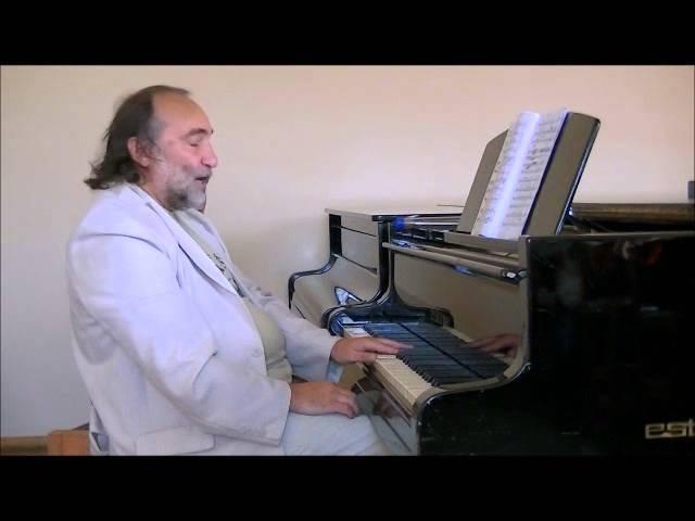 Михаил Аркадьев Искусство пианиста-концертмейстера
