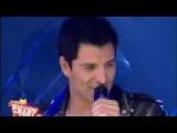 Sakis Rouvas Megalicious Chart Live Part 1