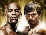 Floyd Mayweather, Jr. vs. Manny Pacquiao /// Флойд Мэйвезер vs Мэнни Пакьяо. Бокс. (02.05.2015)