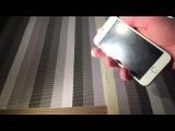 Копия iPhone 6 - краткий обзор