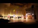 Ансамбль эстрадного танца Магнит - Подружки