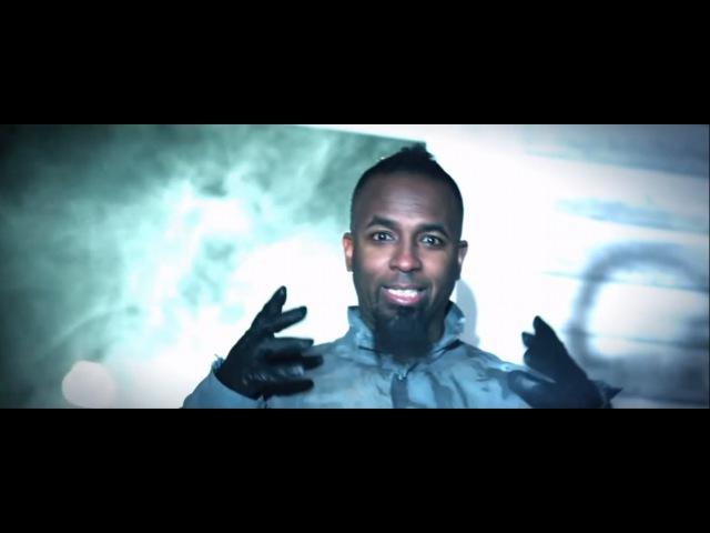 Tech N9ne - Am I A Psycho (Feat. B.o.B and Hopsin) - Official Music Video