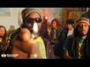 Abstract Rude Nuff Fire Official Video