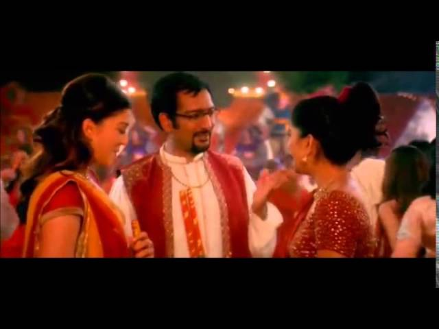4. Bride and Prejudice - Dola Dola (Castilian)
