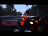 Ваз 2114 vs Toyota Supra!