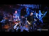 Чёрный Обелиск - Ангелы (live in Rockcity, Novosibirsk)