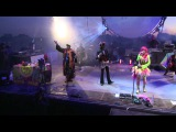 Moksha Project Presents - Shpongle Live Band Show in Israel - 25-26/11/2011