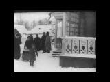 Leo Tolstoy. Лев Толстой в Ясной Поляне. Кинохроника 1908-1910 гг.