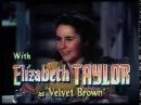 National Velvet (1944) Original Color Trailer