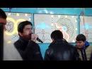 Hajy Yazmammedow we Hemra Rejepow-Turkmen Toyy [Toy aydymlary 2015]