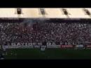 Treino na Arena Corinthians Gaviões da Fiel presente e apoiando