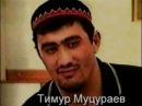 Тимур Муцураев Милые зеленые глаза