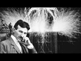 Никола Тесла - величайший ученый. Властелин мира. Тайна Тунгусского метеорита.