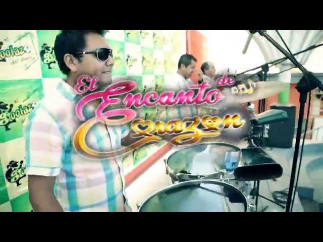 MIX MI CHILALA - EL ENCANTO DE CORAZÓN (VIDEO OFICIAL - DANITZA)